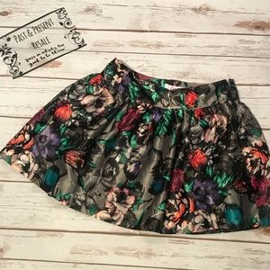 Candie's skirt size 0
